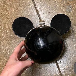 kate spade minnie mouse head purse bag nwot